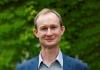 UNSW Science Professor Gary Froyland