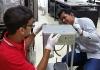 Fixing hospital equipment