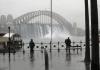 Sydney storm hoax image
