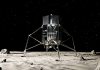 ispace's lunar lander and rover