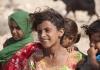 Yemeni girl