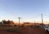 Remote Australian community