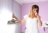 Why bad odours hang around