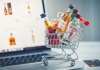 Too easy for under-18s to buy alcohol online