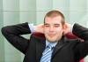 overconfident CEOs