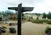 Port Arthur memorial