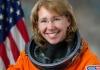 Astronaut Dr Sandra Magnus