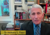 anthony s fauci