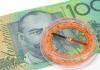 compass Australian dollars