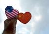 USA China relations
