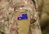 Australian soldier