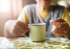 Aged care with demential and increased medication
