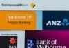 Australia banks