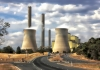 Loy Yang nuclear power station