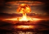 nuclear weapon explosion