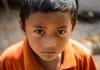 Nepalese boy