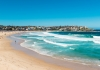 Bondi beach waves