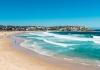 Bondi beach waves