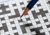 Crosswords and brain health