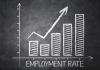 Employment chart