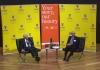 A conversation with  John Howard