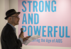 Strong and Powerful Exhibition Opening