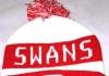 Swans beanie1