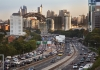 sydney congestion