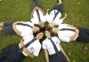 Matraville Sports High School students