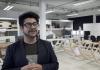 UNSW Art & Design's Dr. Eduardo B. Sandoval