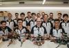 Competitive Robotics team