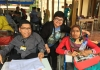 Antoni Tsaptura consults Indonesian villages on disability inclusiveness