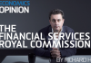 The banking royal commission, with Richard Holden of UNSW Business School