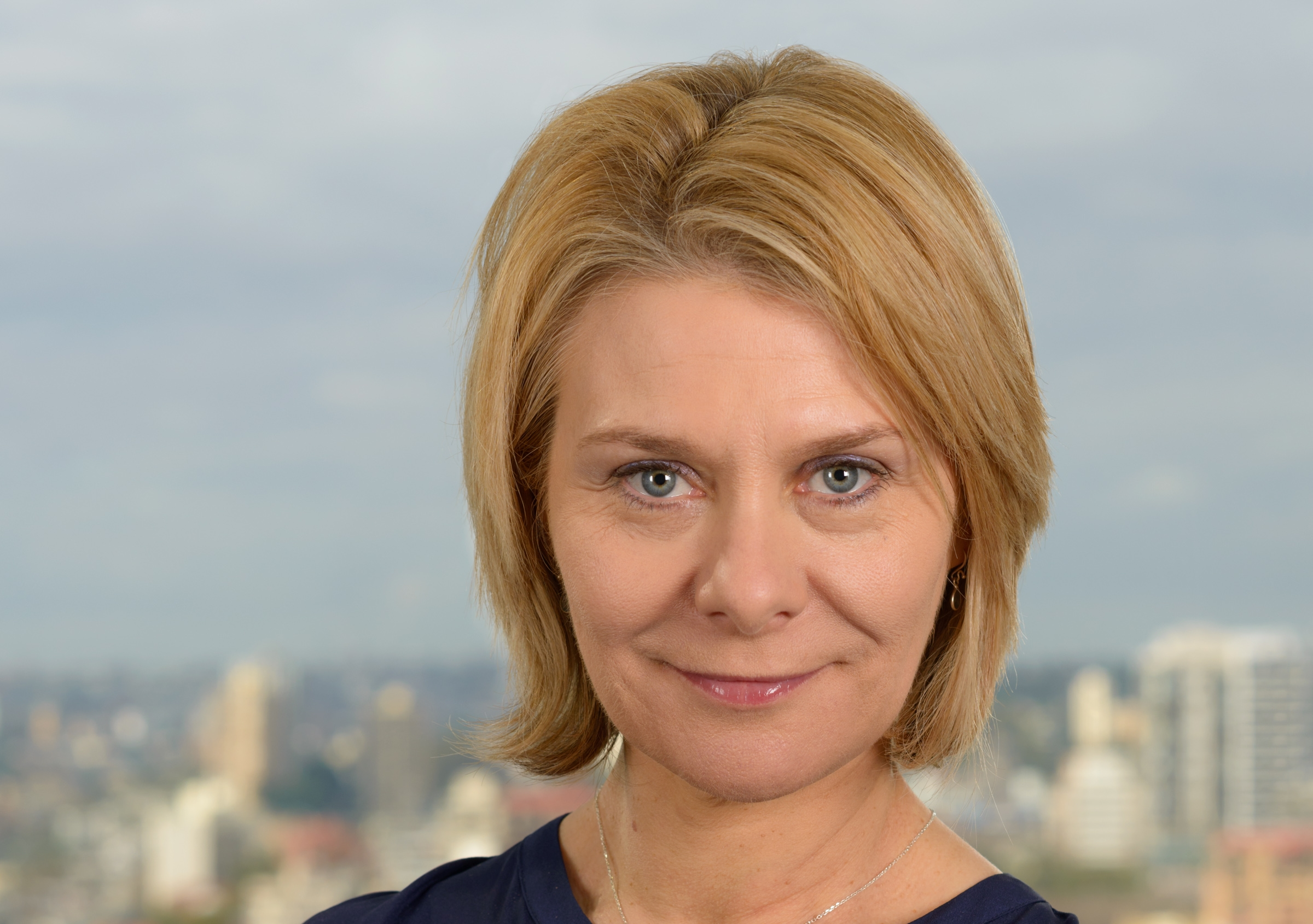 NSW first female Crown Solicitor - UNSW alumna Lea Armstrong