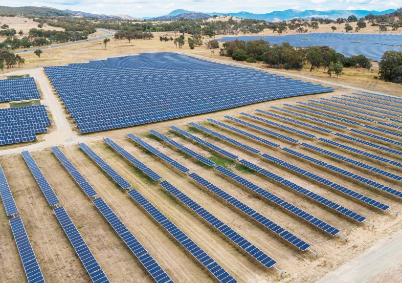 Unsw Signs World First Solar Energy Agreement Unsw Newsroom