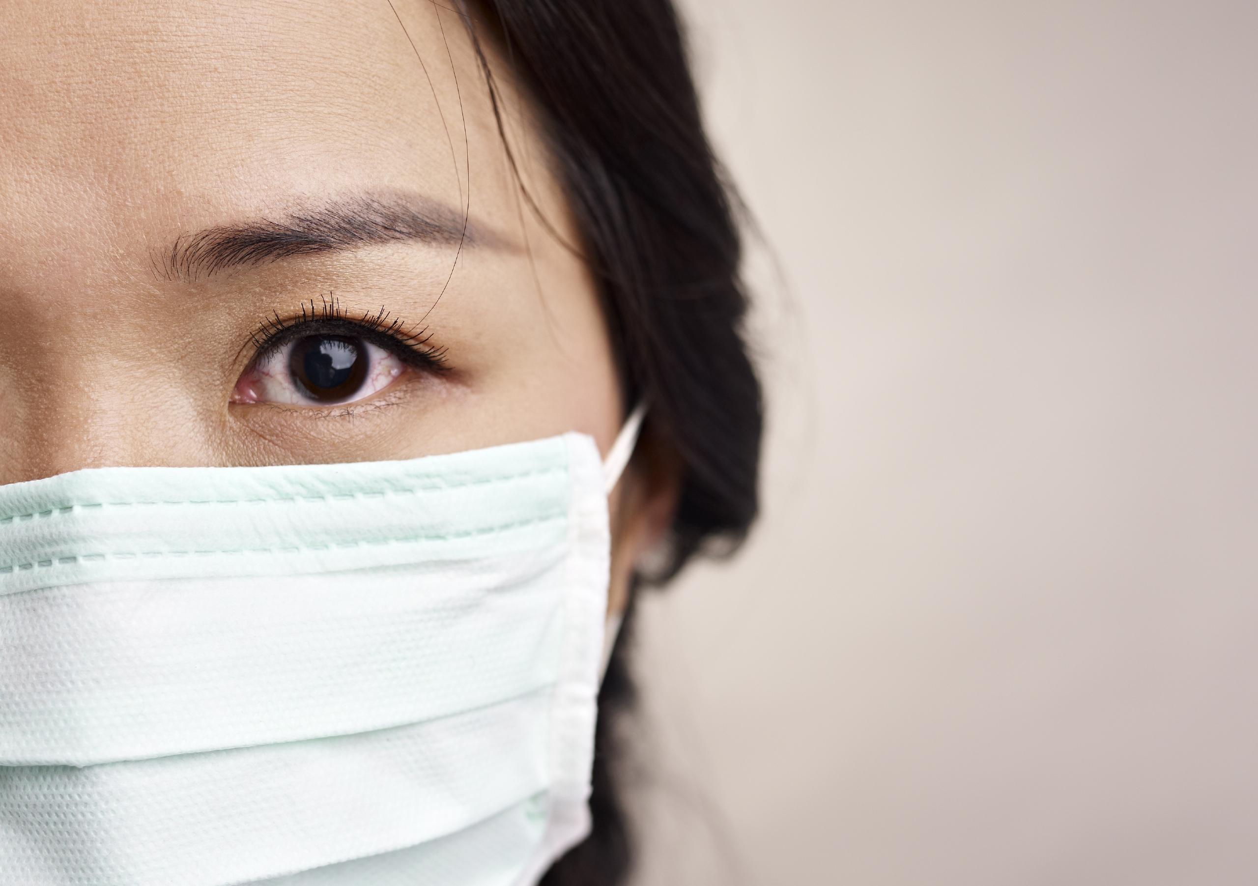 3m cloth face mask