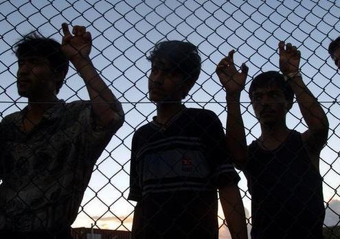 25 Asylum seekers McAdam 0 0