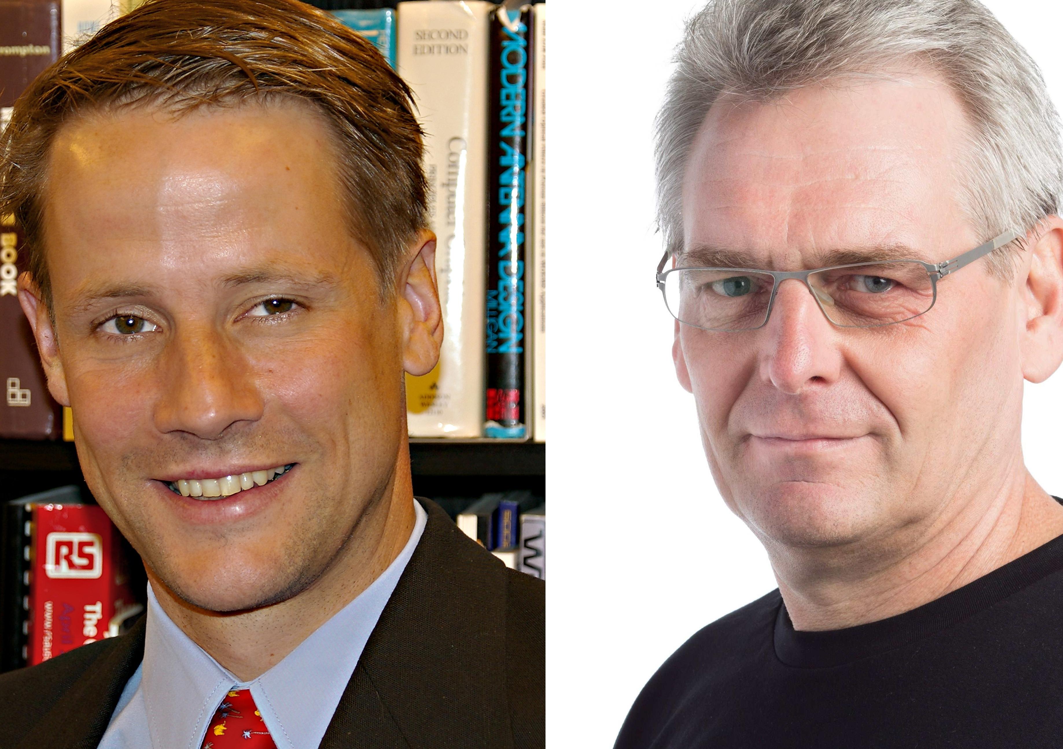 Unsw Celebrates Two New Atse Fellows Unsw Newsroom