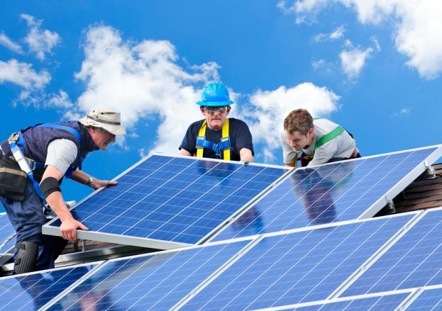 There S A Sunny Future Ahead For Rooftop Solar Power Here