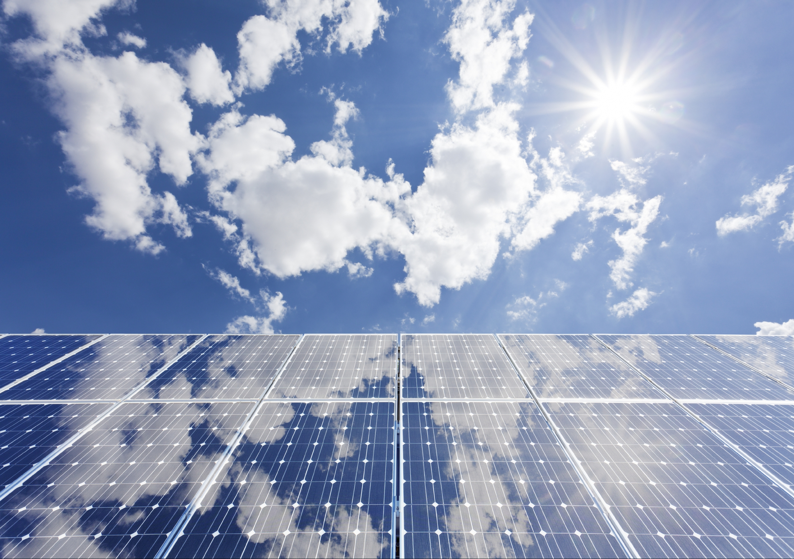 The Clean Energy Transition