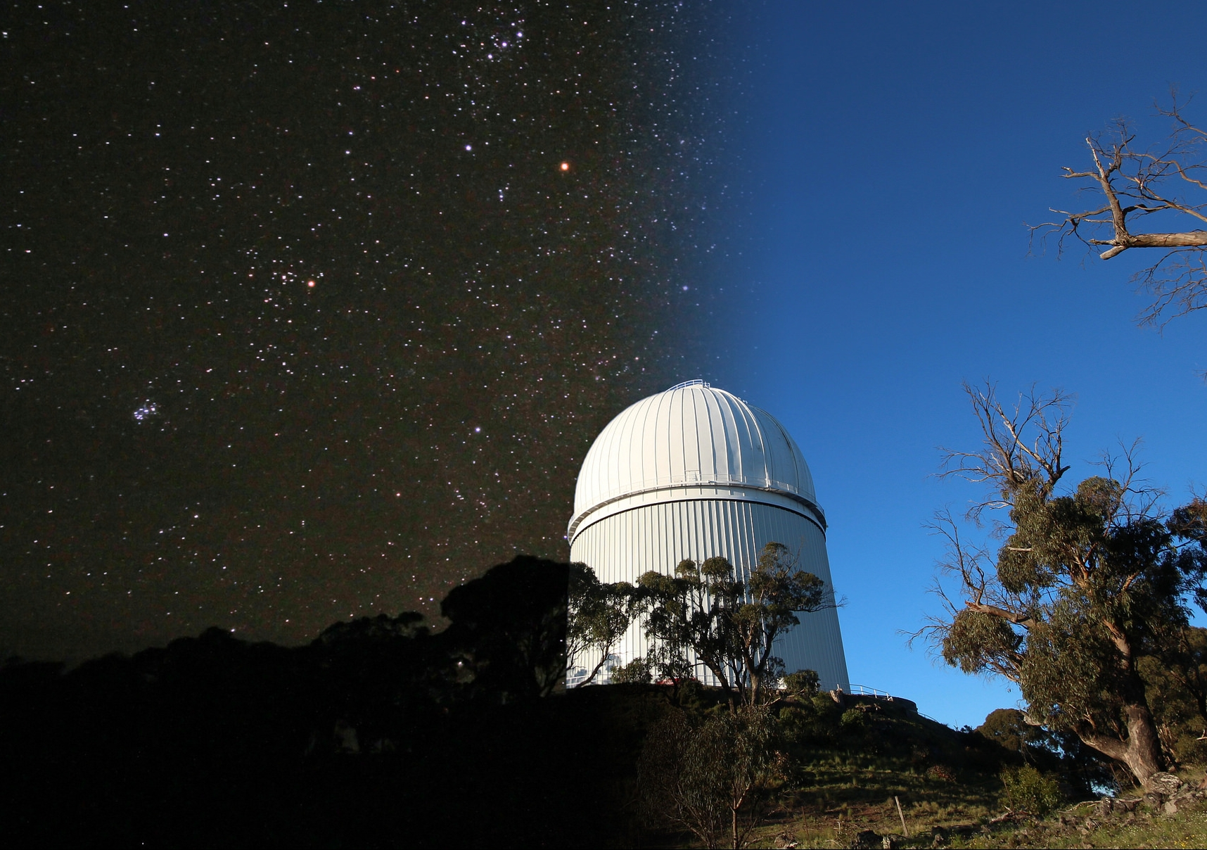 New Instrument Joins The Hunt For Earth Like Planets
