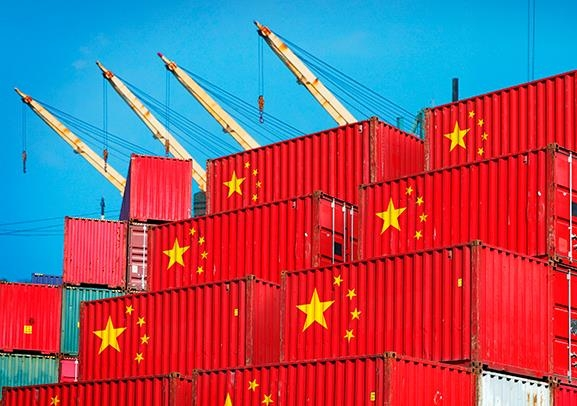 """President Trump and Australia's Prime Minister Scott Morrison insist it matters whether China is classified as """"developed"""" or """"developing"""" in the World Trade Organisation matters. It may not. Image from Shutterstock"""