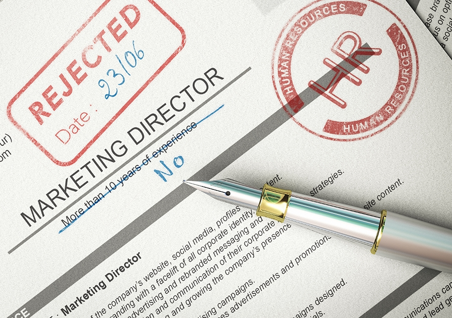 According to the Independent Commission Against Corruption, 25% of people include inaccuracies in their CV. Image: Shutterstock