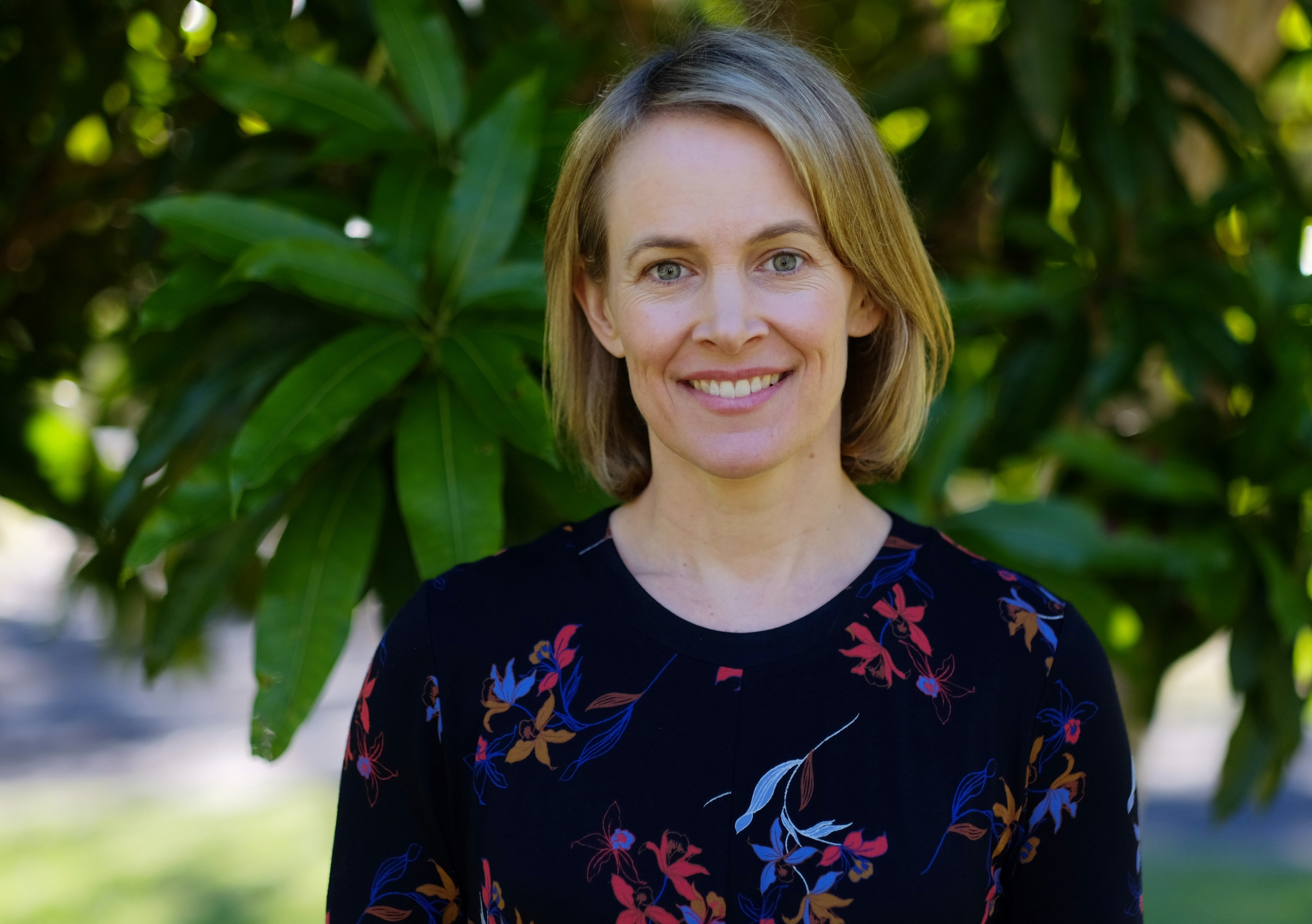 Dr Katharine Kemp, UNSW Law & Justice. Photo: Supplied