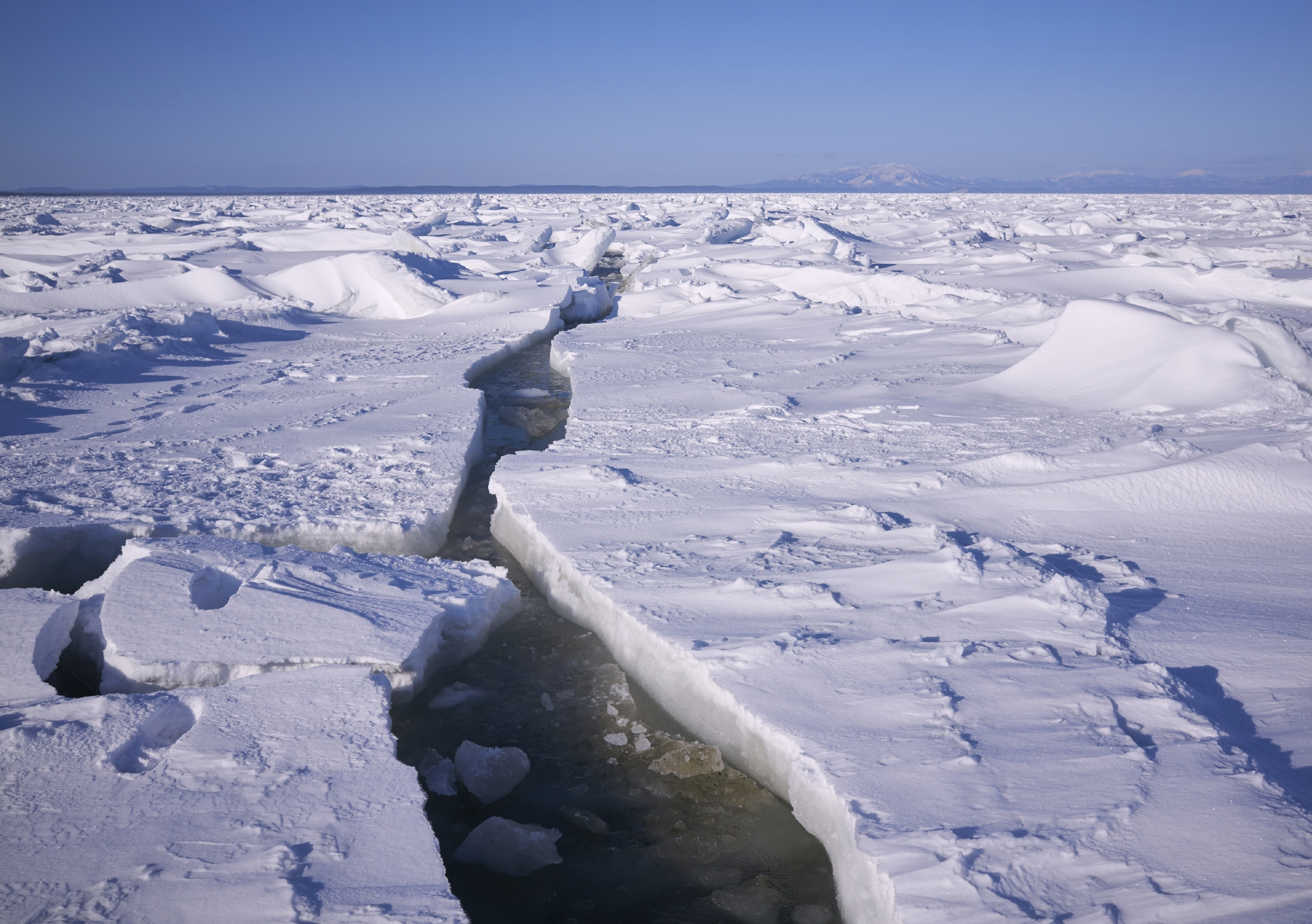 Research Shows Reality Of Runaway Ice Loss In Antarctica