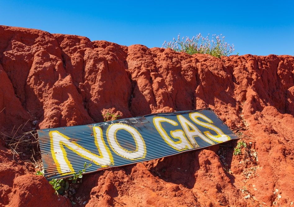 The WA Environmental Defenders Office was a crucial part of the legal fight against the James Price Point gas hub proposal. Photo: Shutterstock