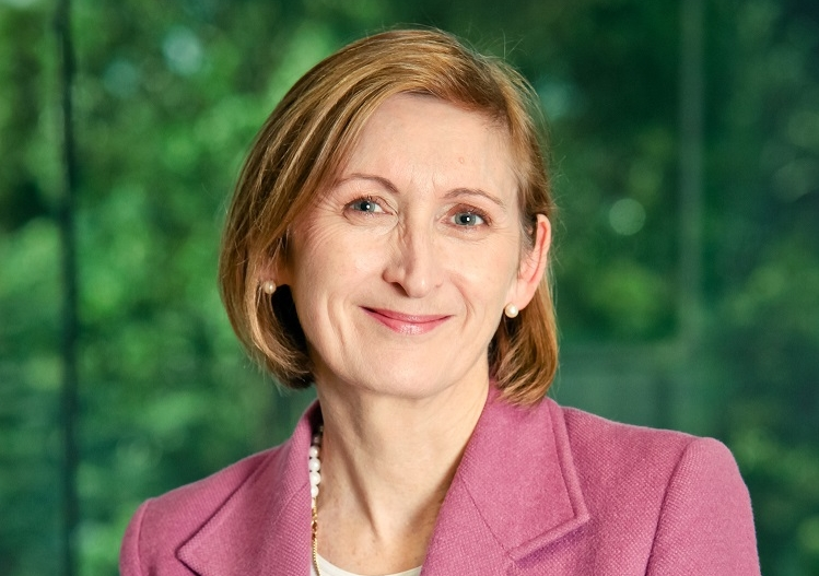 UNSW Centre for Law Markets and Regulation (CLMR) Director, Professor Dimity Kingsford Smith Image: Supplied