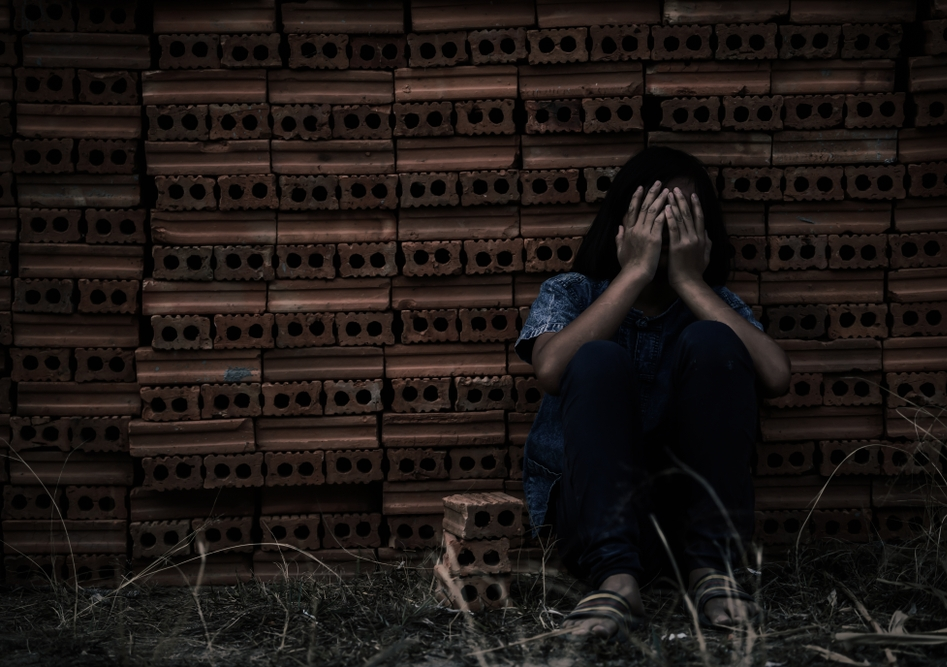 It's estimated that 40.3 million people are enslaved around the world. Photo: Shutterstock