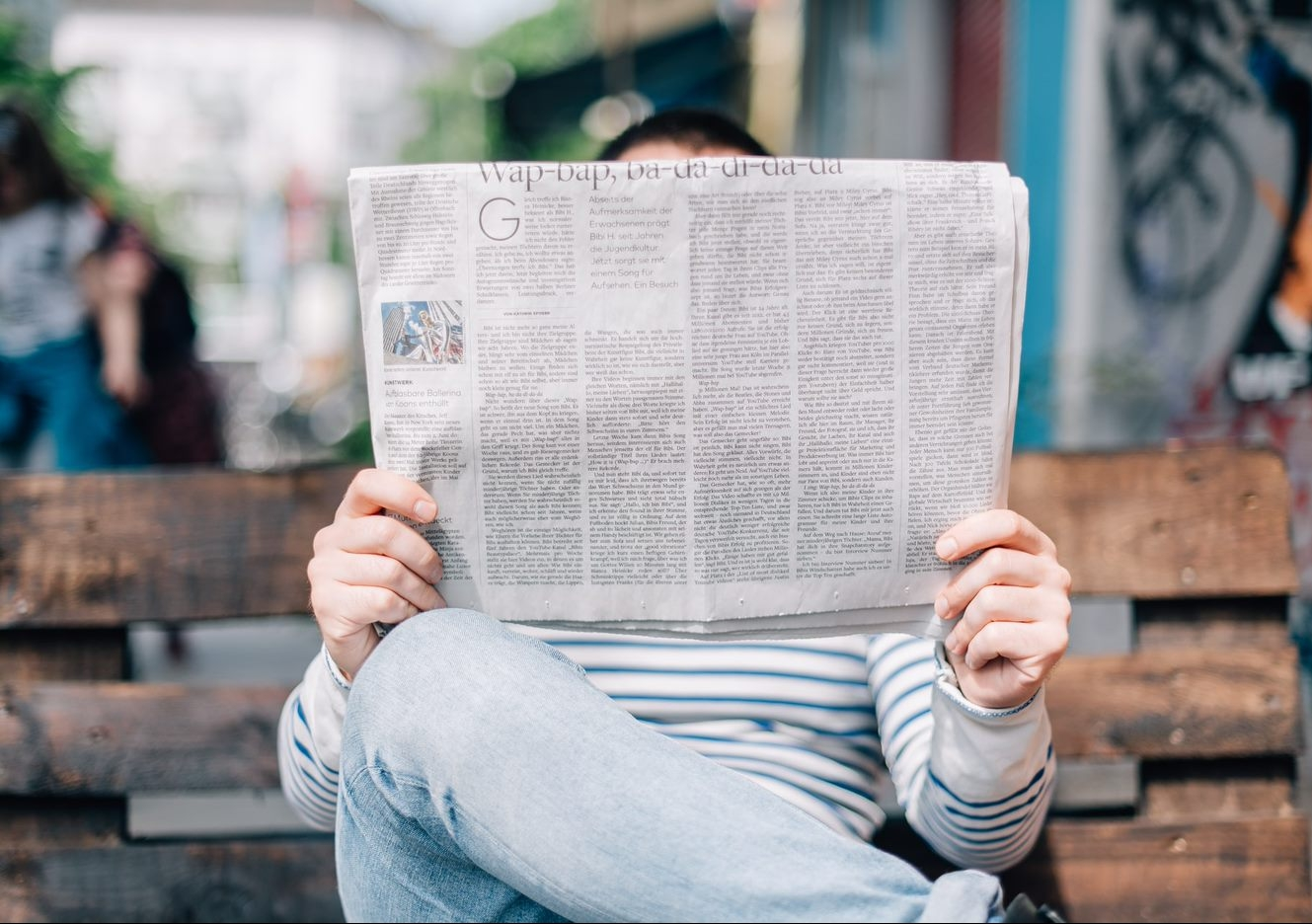 Australian law does not currently provide clear protection of press freedom. Photo: Unsplash.