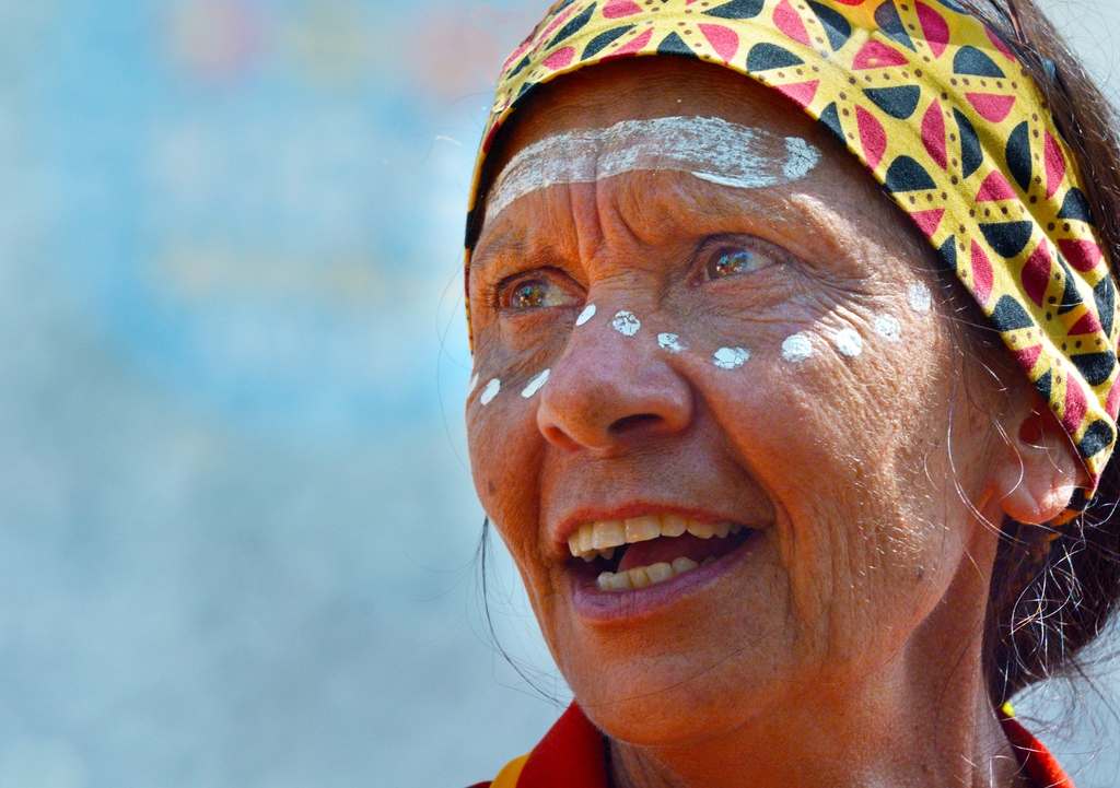 It is frustrating, as a First Nations person, to try and understand why it takes a global movement to address these issues, said Ms Teela Reid, an activist, lawyer, and proud Wiradjuri and Wailwan woman from Gilgandra. Image: Shutterstock